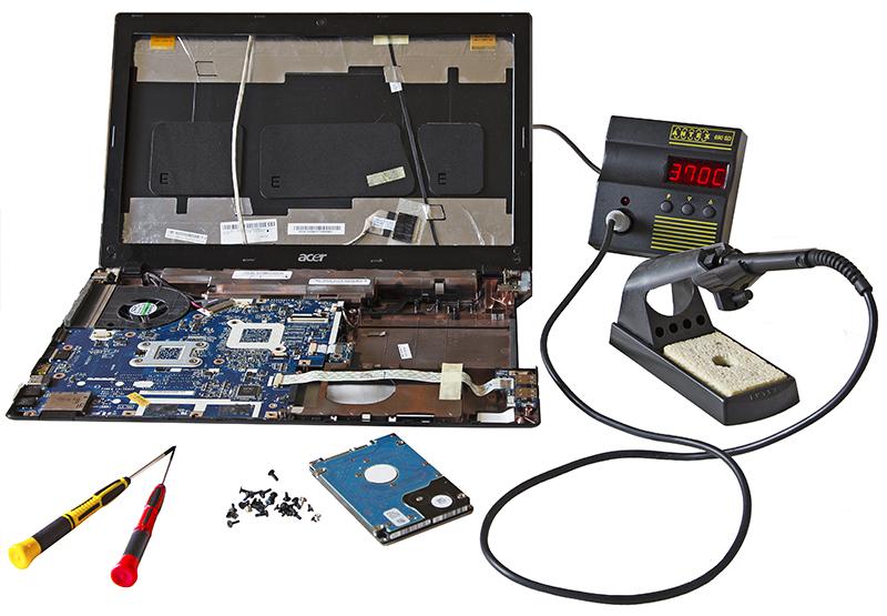 Laptop Repairs  U0026 Upgrades